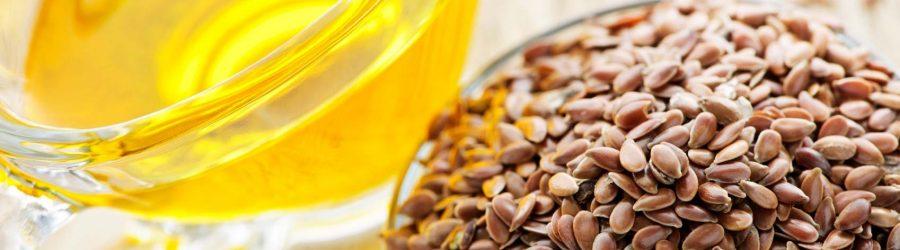 Льняное масло при повышенном холестерине: эффективность и инструкция по применению