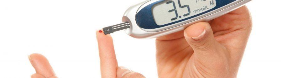 пониженный уровень сахара