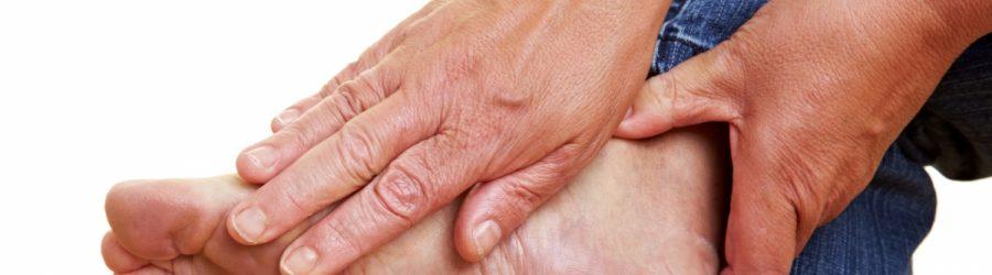 Влияние диабета на организм: развитие стопы Шарко
