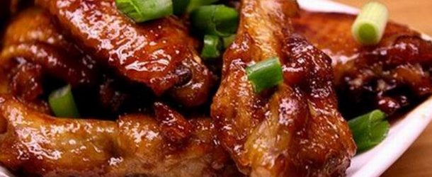Жирные блюда