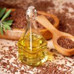 Льняное масло поможет при диабете